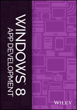 Windows 8 App Development
