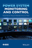 Cover of Power System Monitoring and Control
