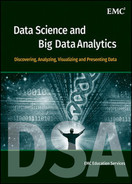 Cover of Data Science and Big Data Analytics: Discovering, Analyzing, Visualizing and Presenting Data