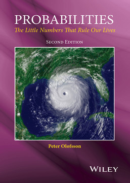 Probabilities: The Little Numbers That Rule Our Lives, 2nd Edition