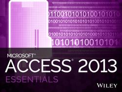 Access 2013 Essentials