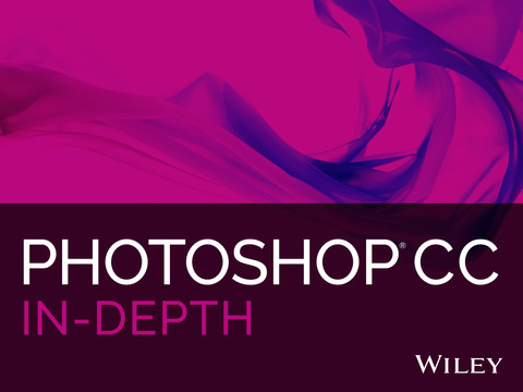 Photoshop CC In-Depth