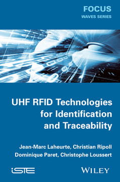 UHF RFID Technologies for Identification and Traceability