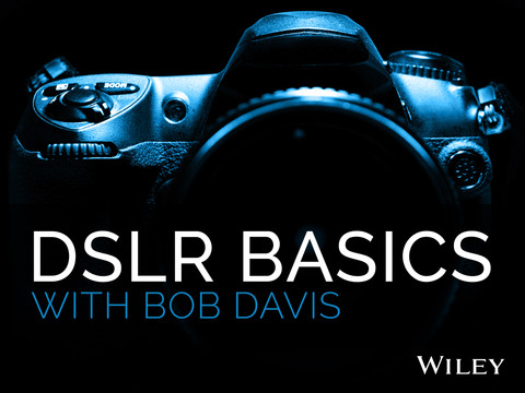 Bob Davis Introduction to DSLR Basics