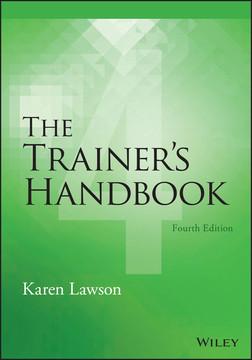 The Trainer's Handbook