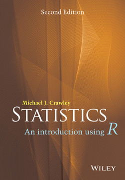 Statistics: An Introduction Using R, 2nd Edition