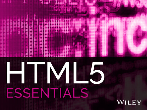 HTML5 Essentials