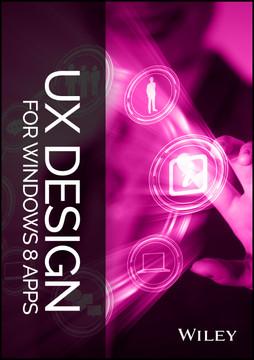 UX Design for Windows 8 Apps