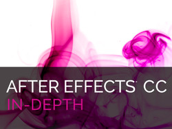 After Effects CC In Depth