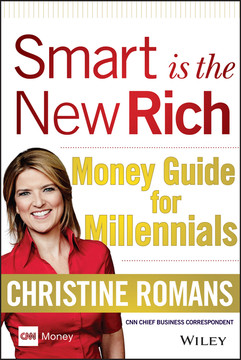 Smart is the New Rich: Money Guide for Millennials