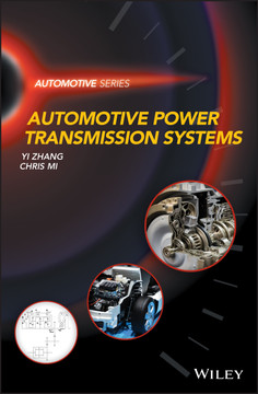 Automotive Power Transmission Systems