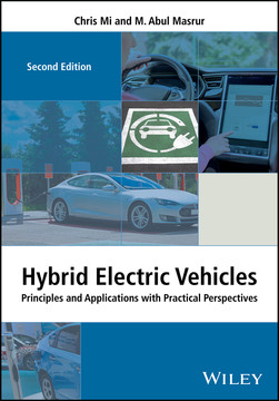 Hybrid Electric Vehicles, 2nd Edition