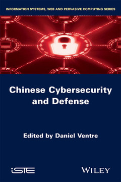 Chinese Cybersecurity and Cyberdefense