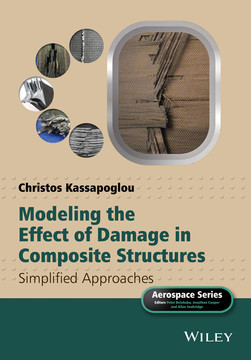Modeling the Effect of Damage in Composite Structures: Simplified Approaches