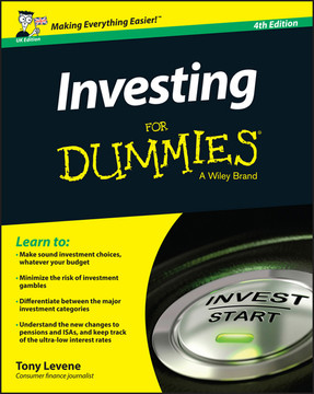 Investing for Dummies, 4th UK Edition