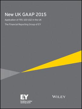 New UK GAAP 2015: Application of FRS 100-102 in the UK