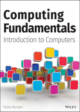 Computing Fundamentals: Introduction to Computers