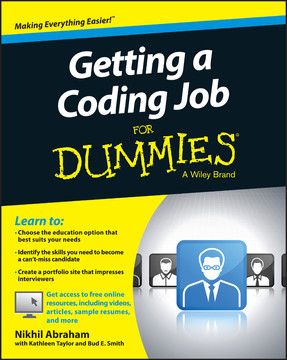Getting a Coding Job For Dummies®