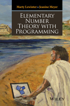 Elementary Number Theory with Programming