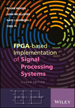 FPGA-based Implementation of Signal Processing Systems, 2nd Edition