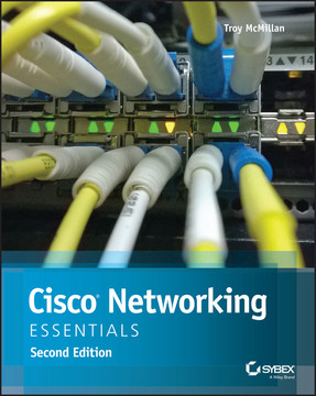 Cisco Networking Essentials, 2nd Edition