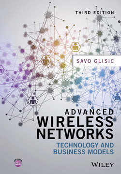 Advanced Wireless Networks, 3rd Edition