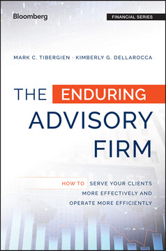 The Enduring Advisory Firm