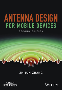Antenna Design for Mobile Devices, 2nd Edition