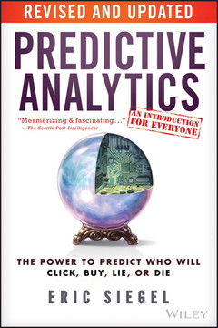 Predictive Analytics, Revised and Updated