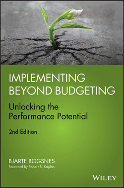 Implementing Beyond Budgeting, 2nd Edition