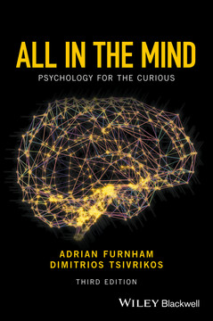 All in the Mind, 3rd Edition