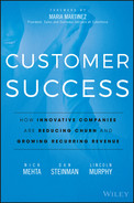 Cover of Customer Success