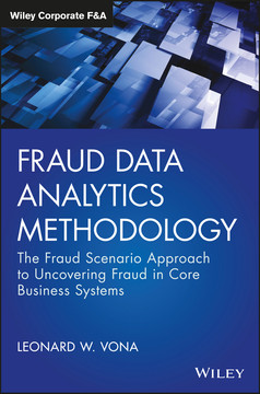 Fraud Data Analytics Methodology