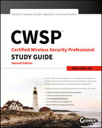 Cover of CWSP, 2nd Edition