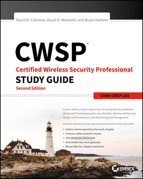 CWSP, 2nd Edition