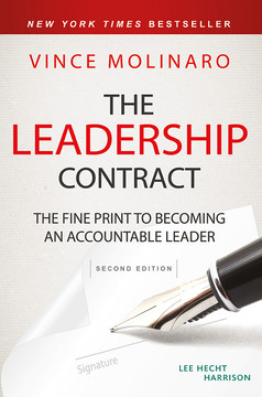The Leadership Contract, 2nd Edition
