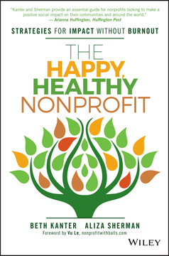 The Happy, Healthy Nonprofit