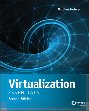 Virtualization Essentials, 2nd Edition