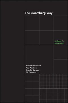 The Bloomberg Way, 14th Edition