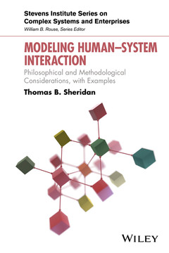 Modeling Human–System Interaction