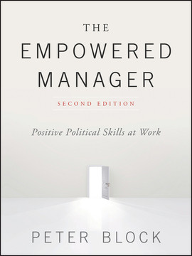 The Empowered Manager, 2nd Edition