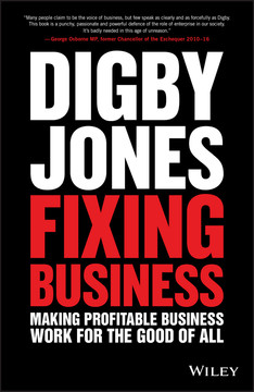 Fixing Business