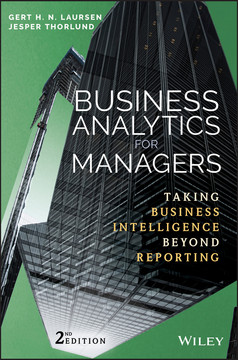 Business Analytics for Managers, 2nd Edition