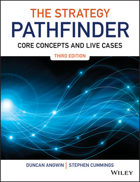 The Strategy Pathfinder, 3rd Edition