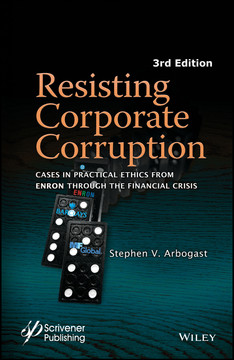 Resisting Corporate Corruption, 3rd Edition