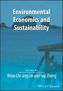 Cover of Environmental Economics and Sustainability