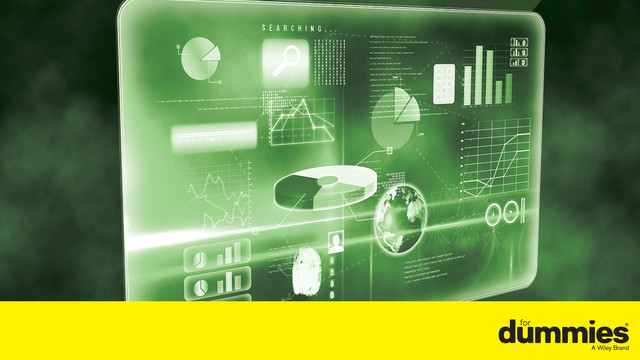 Excel 2016 For Dummies Enhancing & Sharing Data Course