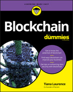 Cover of Blockchain For Dummies