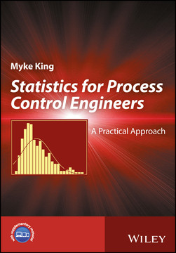 Statistics for Process Control Engineers