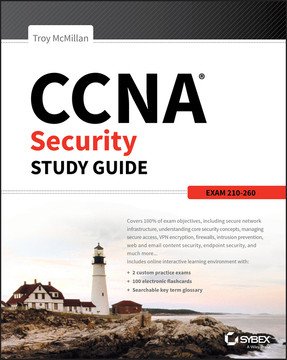 CCNA Security Study Guide, 2nd Edition